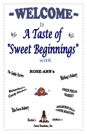 A Taste Of Sweet Beginnings   2007 1 20160918 2016949337